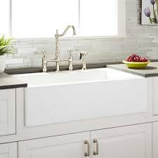 farmhouse faucet sinks awesome farmhouse kitchen faucet best