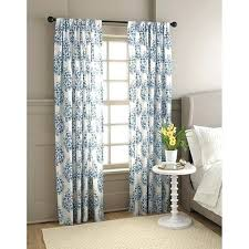 Blue Paisley Curtains Paisley Curtains Items Similar To Paisley Curtains Free Shipping