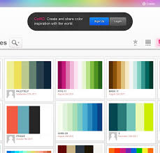 Interesting And Useful Color Scheme Generators 25 Tools | interesting and useful color scheme generators 25 tools