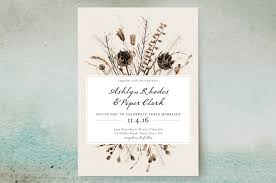 mint wedding invitations to seed wedding invitations by honeybunch studio minted