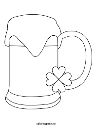 112 st patricks coloring pages images coloring