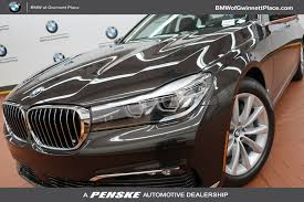 united bmw of gwinnett place 2018 used bmw 7 series 740i at united bmw serving atlanta