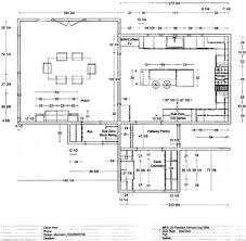 Fast Food Kitchen Design Notes On A Kitchen Design Career Journal The Kitchen Designer
