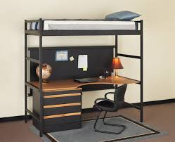 articles with twin loft bed with desk canada tag loft with desk