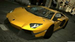 lamborghini car gold lamborghini aventador lp700 4 inca gold yellow 4k hd desktop
