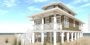 Beach House Building Plans Beach House Plans U2013 Tyree House Plans
