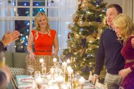 christmas on the small screen set that dvr for some new holiday