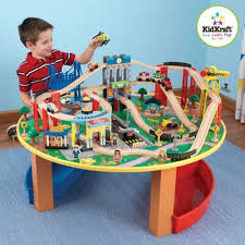 toy trains u0026 tracks wooden u0026 electric sets tesco