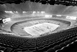 2017 new york football giants snow bowl at metlife stadium in east