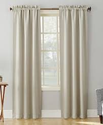 Linen Drapes 108 Curtains And Window Treatments Macy U0027s