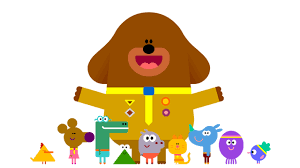 hey duggee activity sheets cbeebies bbc