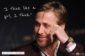Ryan Gosling Birthday Meme - ryan gosling quotes the actor on his 32nd birthday in his own