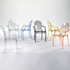 Kartell Louis Ghost Chair Kartell Louis Ghost Chair Vale Furnishers