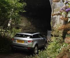 land rover water irish car travel magazine first underground and water drive