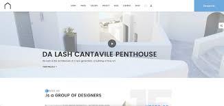 10 best architecture interior design wordpress theme jitu chauhan