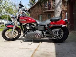2012 harley davidson dyna in michigan for sale 14 used