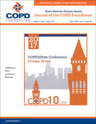 journal of management style guide chronic obstructive pulmonary diseases journal of the copd