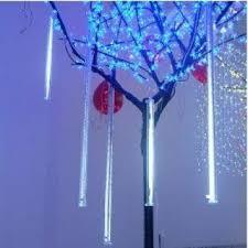 led light led snowfall lights led raining light led
