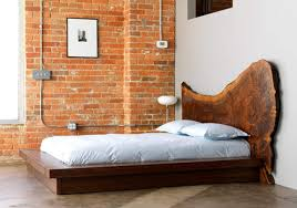 King Wood Bed Frame Wanna Feel Like A King Choose The King Size Bed Frames Bedroom