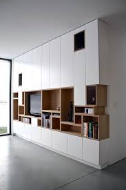Best  Wall Units Ideas On Pinterest Tv Wall Units Media Wall - Design wall units for living room