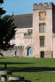 Spanish Barn Torquay Creative Torbay Directory Torre Abbey Museum Historic House