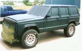 Rhino Bed Liner Cost Bed Liner Exterior Instead Of Paint Jeep Cherokee Forum