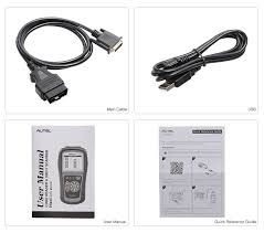 autel ml519 autolink fault code reader for all obd2 can eobd jobd
