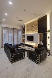 Interior Design Ideas For Tv Wall by Tv In Wall Made With Gypsum Board Family Rooms Pinterest Tvs