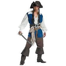 pirate costumes u0026 halloween costume ideas for men