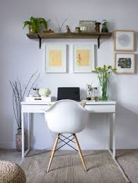 Desk In Living Room by Home Office In Living Room Ideas Safarihomedecorcom Fiona Andersen