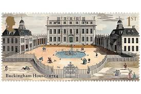 buckingham palace stamps mirror online