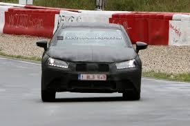 2013 lexus gs 350 kbb first spy shots of 2013 lexus gs sedan