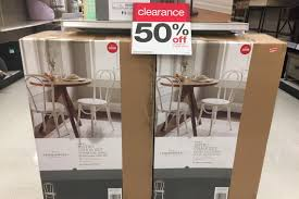 target black friday clearance hurry 50 off clearance furniture 15 off cartwheel at target