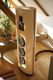 Modern Speaker by 153 Best Speakers Images On Pinterest Loudspeaker Audiophile