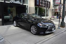lexus gold 2015 lexus rc 350 stock 00191 for sale near chicago il il
