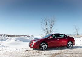lexus is350 f sport in snow 2014 buick regal awd snow drive legit bmw competitor motor trend