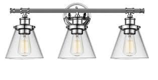 gracie oaks danelle all in one 3 light vanity light reviews