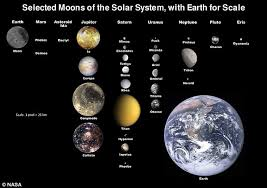 what would earth be like with no moon earth earthsky