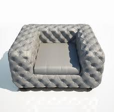 kare design armchair by gnomik9103 3docean
