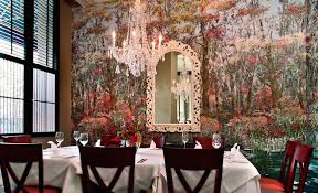 top 5 private dining venues