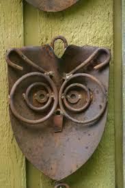 Metal Garden Art 17 Best Images About Weldowls On Pinterest Folk Art Welding Glass