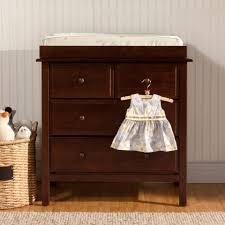 Davinci Kalani Dresser Chestnut by Davinci Autumn 4 In 1 Convertible Crib Espresso Babies