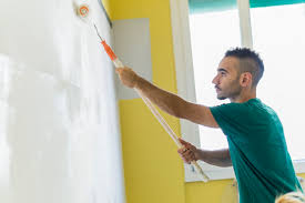 should i put a top coat on painted cabinets how to use polyurethane paint