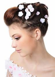 bun hairstyles for weddings updo bun hairstyles for weddings