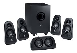 ds 9 home theater system logitech z506 5 1 surround sound speakers binary messiah