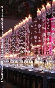 Table Wedding Decorations 302 Best Candle Wedding Centerpieces Images On Pinterest