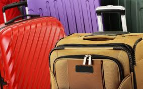 suitcases the best lightweight luggage for traveling travel leisure