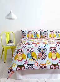 pretty owl twin bedding u2014 modern storage twin bed design super