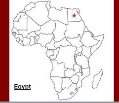 n africa map quiz africa map quiz practice power point by abbie s apples tpt