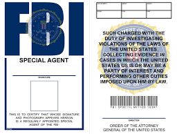 artist derek frost brings us this nicely done prop fbi badge